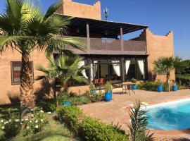 Hotel Photo: Villa Safia Marrakech