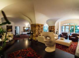 Foto di Hotel: Atmosfere Puniche b&b