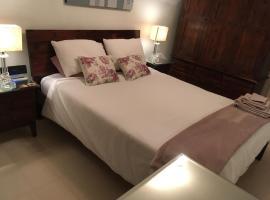 酒店照片: Comfortable Shared Flat, Battersea, SW11