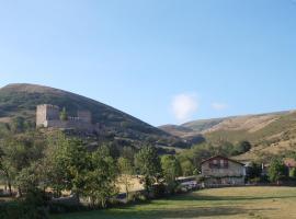 Hotel photo: Posada Rural La Sosiega