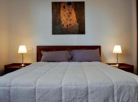 Hotel Photo: Decumana Apartment
