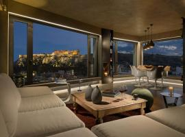 A picture of the hotel: Athens Avaton Suite