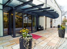 Fotos de Hotel: Hotel Asemann Planegg