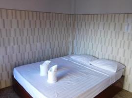 Hotel near Кратьэх