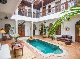 Hotel photo: Riad Adika