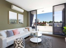 Фотографія готелю: Boutique Sydney Apartment - Close to the Airport