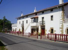 Hotel photo: Iturritxo Landetxea