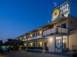 Hotel photo: Hotel Vista al Sol