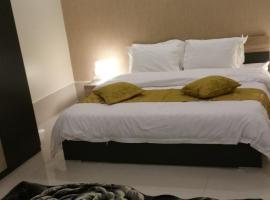 Hotel fotoğraf: Mnart Beet Al Arab Furnished Units