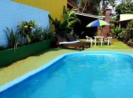 Hotel photo: Iguazú Natural
