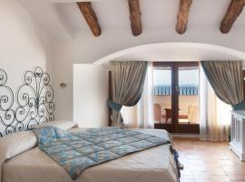 Hotel photo: San Francesco Resort