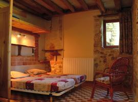Hotel Photo: Le Gite des Potes