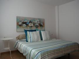 Hotel Photo: Apartamento Sansofé