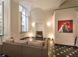 酒店照片: Appartamento S. Bernardo