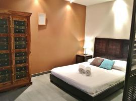 Fotos de Hotel: Riviera Home - Pietonne Massena