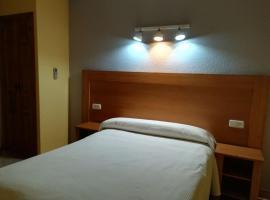 Hotel foto: Hostal Venta del Peral