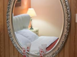 Hotel photo: Xenonas Epavli
