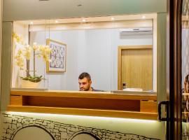 Hotel photo: Venceslau Wine Boutique Hostel