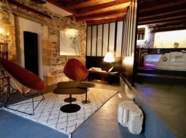Hotelfotos: Le Clos de Sainte Croix