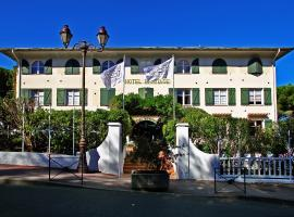 Hotel photo: Hotel Ermitage