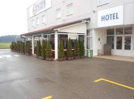 Hotel photo: Hotel Klek