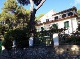 Hotel photo: Casa al mare Livorno