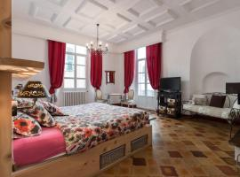 Hotel Foto: L'Oustaria Old Town