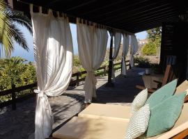 Hotel Photo: Casas rurales LAS TIAS I