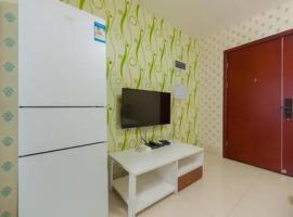 Hotel photo: Ode to Joy Apartment