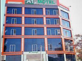 Hotel near Meiktila