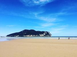Hotel photo: Playa Laredo by Next Stop Bilbao