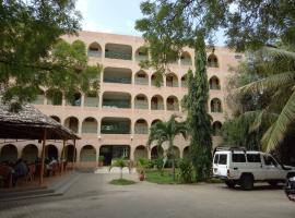Hotel near Γκαρίσα