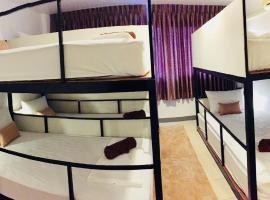 Hotel photo: Nine Hostel