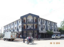 Hotel near Garissa