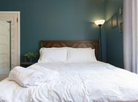 A picture of the hotel: The Victorian Guest Suite 9.6