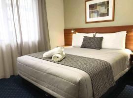 Hotel Foto: Ventura Inn & Suites Hamilton