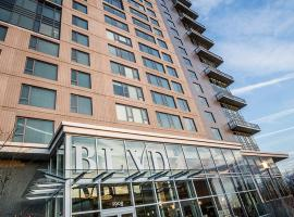 Fotos de Hotel: Reston Station Apartments