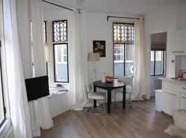 Hotel photo: Fifth Avenue Apartment Arnhem