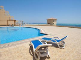 Zdjęcie hotelu: The View Residence Family Apartments Pool & Beach