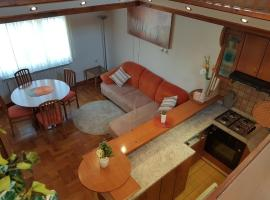 A picture of the hotel: Lucija Apartment