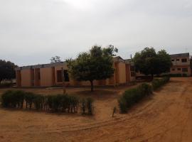 Hotel near Léo