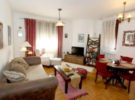 Hotel near Σεμλίνο