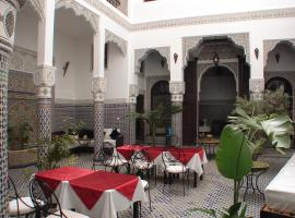 Hotel photo: Riad Sheryne Fes