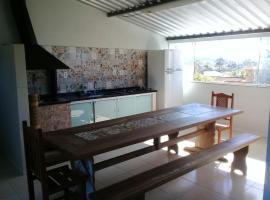 Hotel photo: Casa do kiko