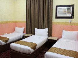 Hotel Photo: Wardat Al Zohor Hotel