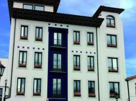 Hotel photo: Hospedería el Puerto