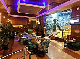Hotel photo: Aquarium Hotel