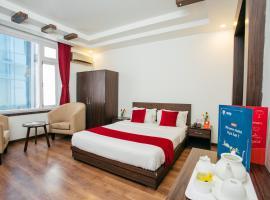 Фотография гостиницы: OYO 11474 Gangaur Regency Boutique Hotel