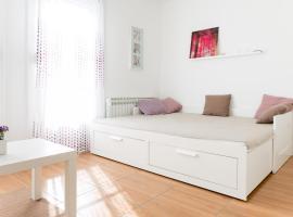รูปภาพของโรงแรม: Studio Lina