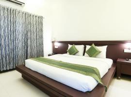 Hotel photo: Treebo Trend Al Saj Convention Centre